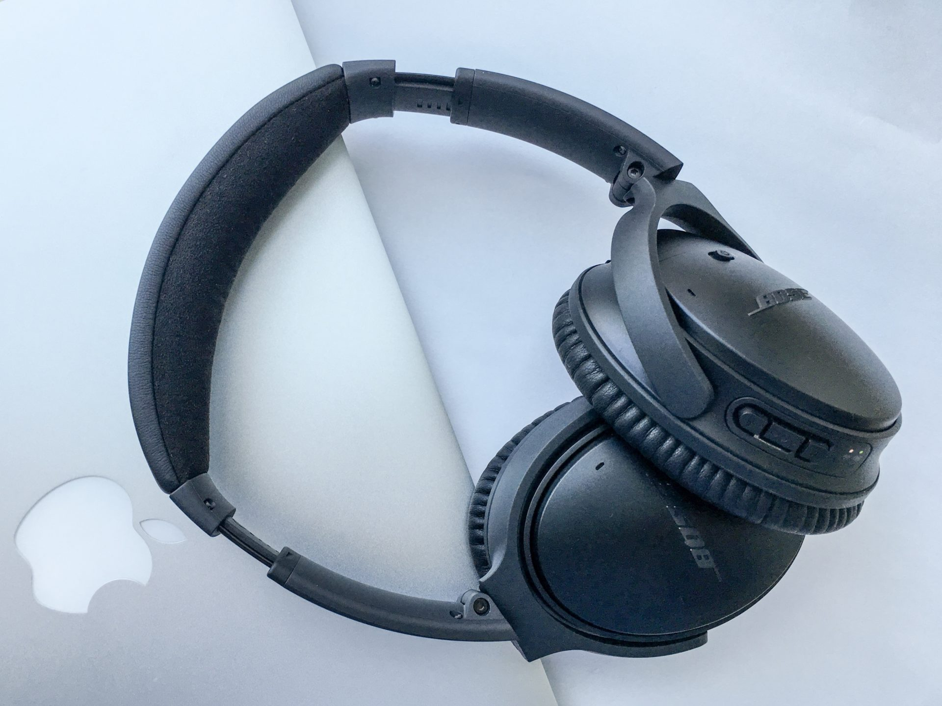 c6d3a0e8573 Review: BOSE QuietComfort 35 - The