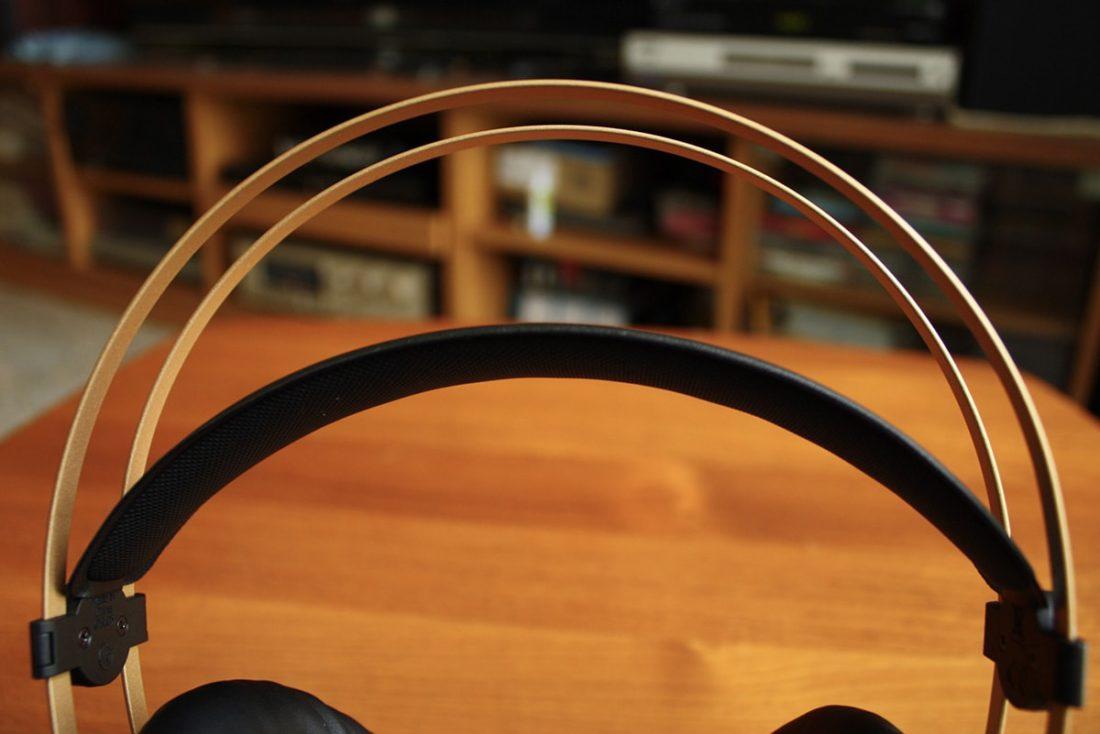 Review: AKG K92 - Best headphones that is under $100