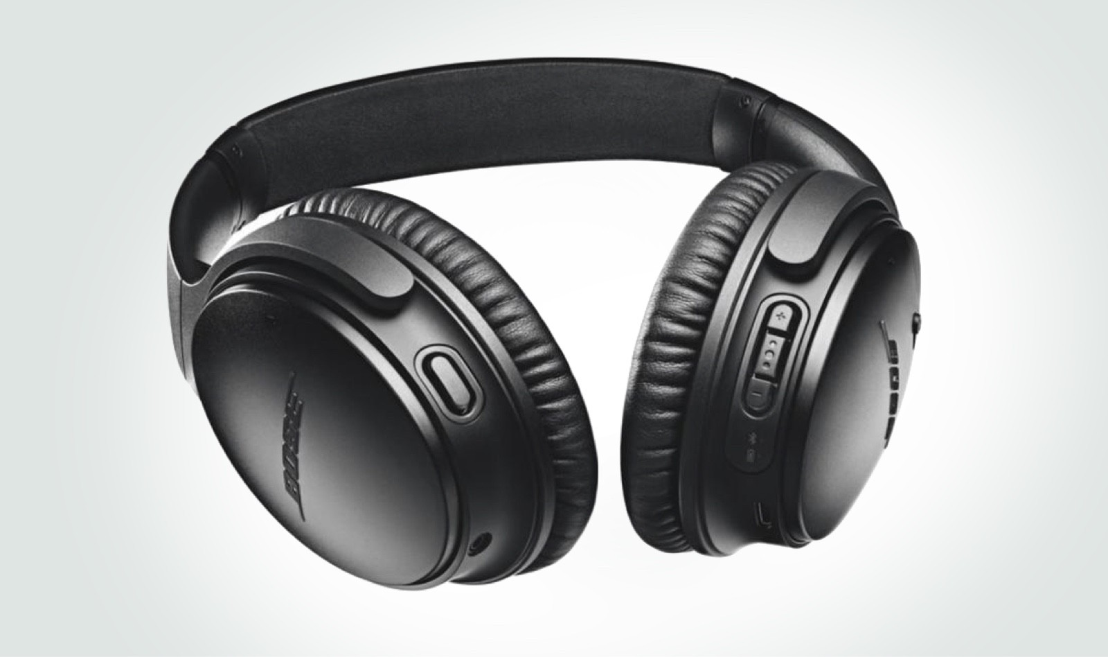 Bose QuietComfort 35 II: Upgraded with built-in Google