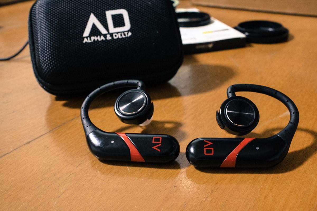 b5d13fb4915 Review: Alpha & Delta JAAP - Headphonesty