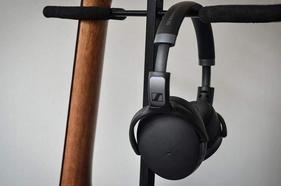 5445909e793 Review: Sennheiser HD 4.40BT Wireless - Headphonesty