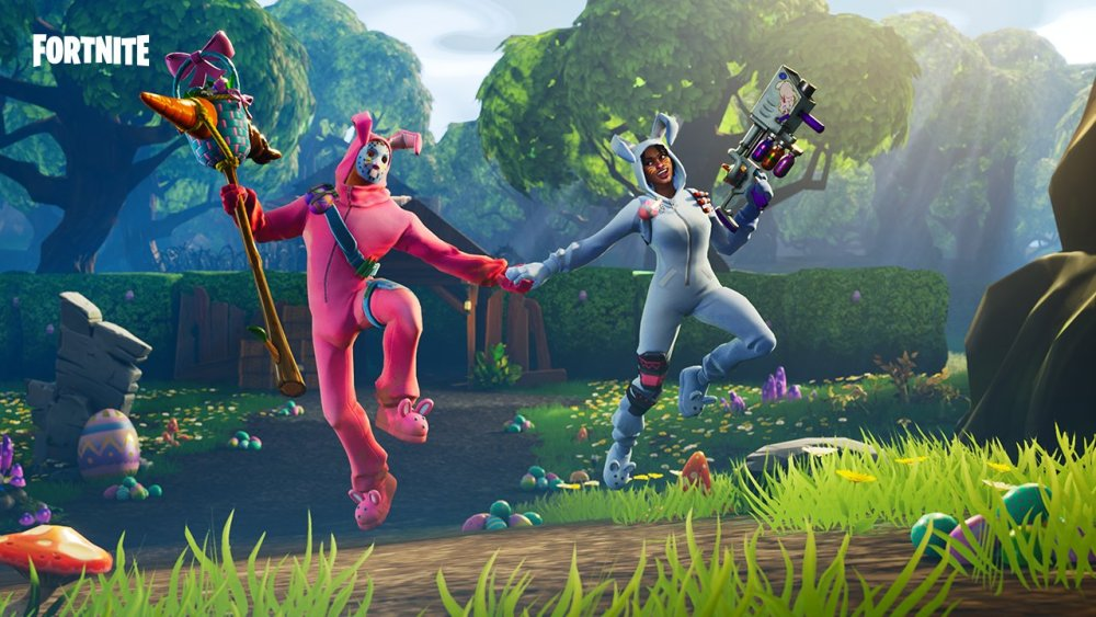 10 Best Fortnite Streamers And Their Gaming Headsets Headphonesty