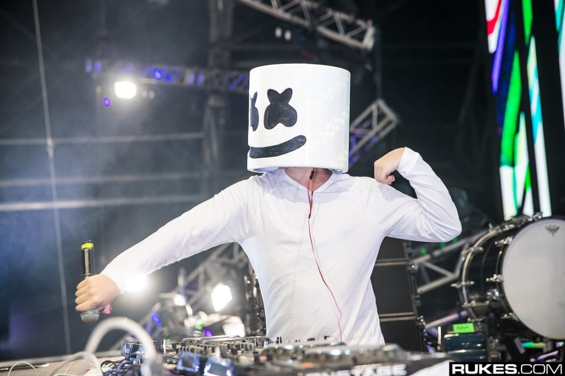 10 Best EDM Artists and Their Headphones - Headphonesty