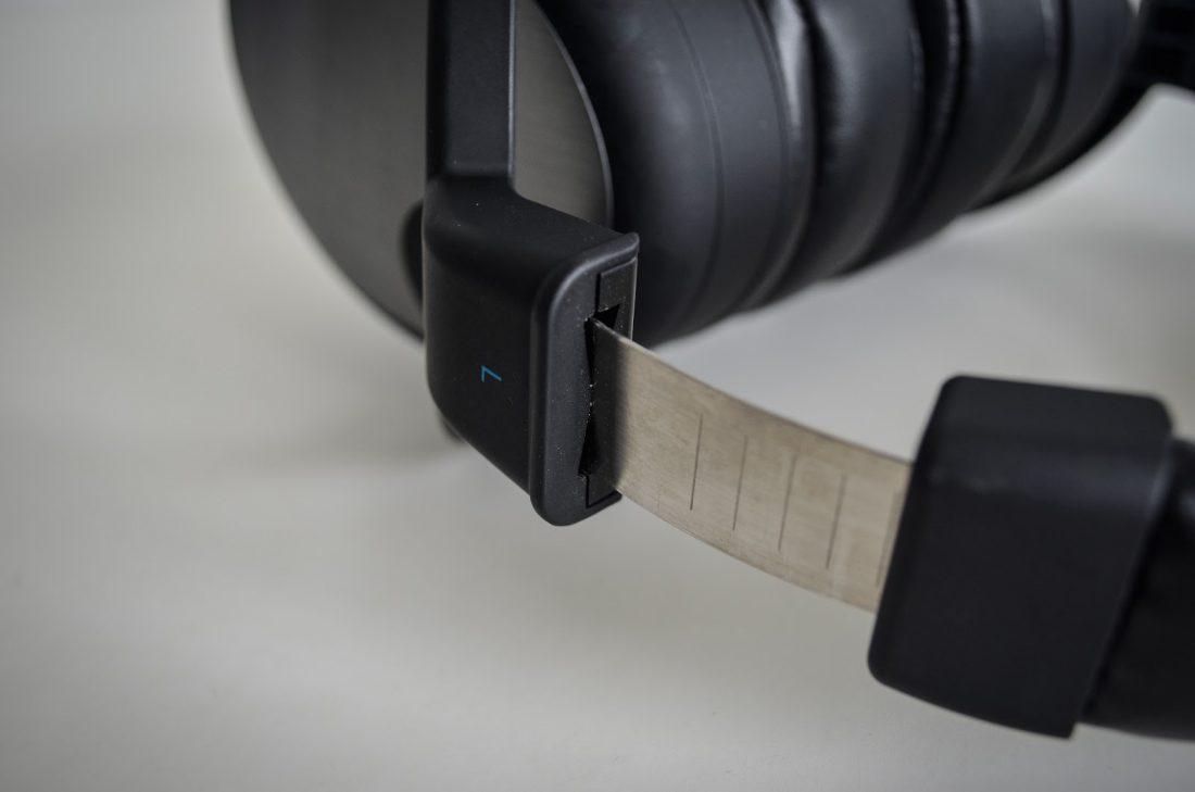 Brainwavz HM5 Adjustable Headband