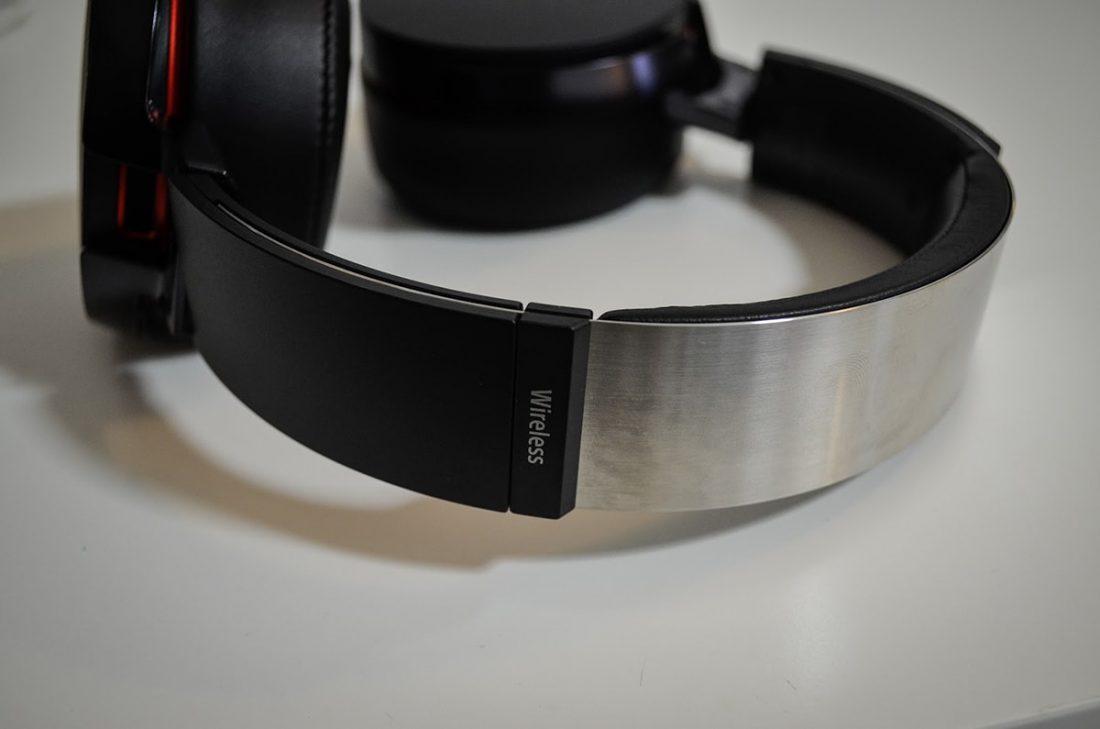 Sony MDR-XB950B1 EXTRA BASS™ Wireless Headphones C