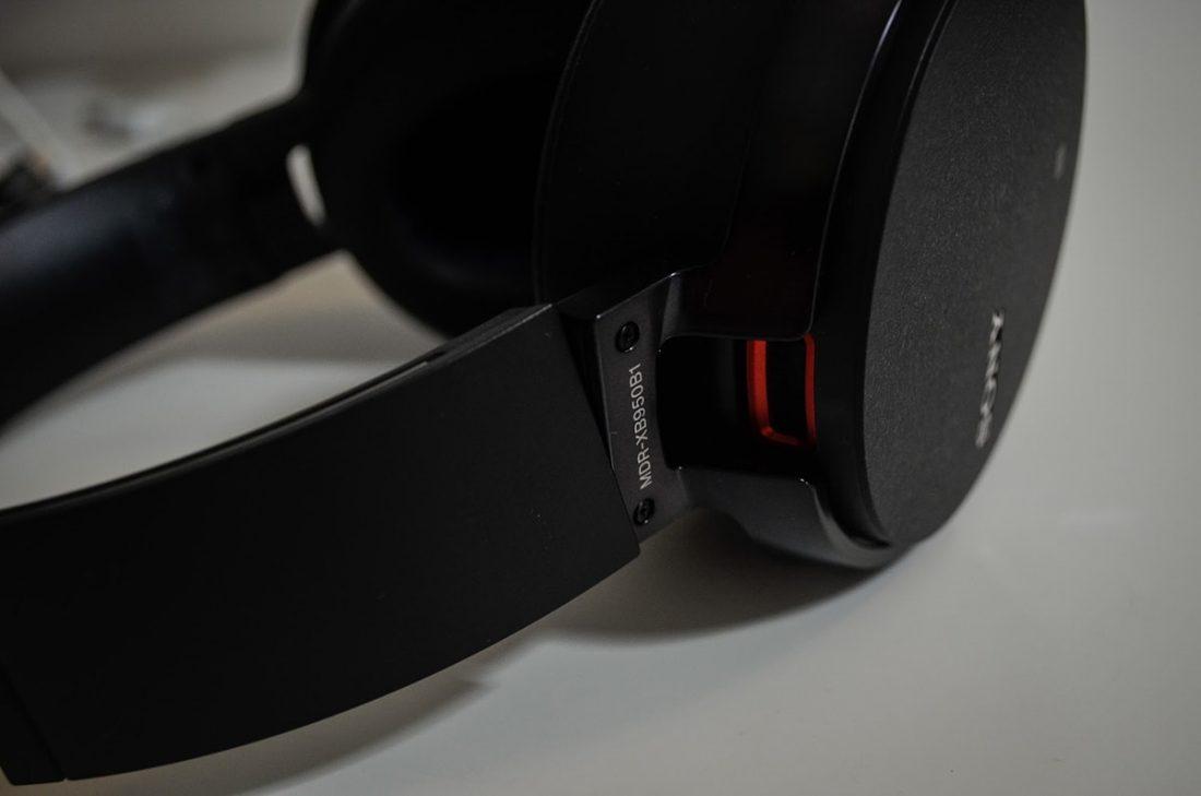 Sony MDR-XB950B1 EXTRA BASS™ Wireless Headphones Extra Bass Boost