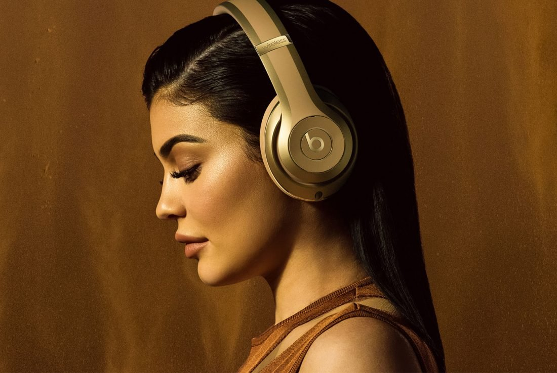 Beats by Dre x Balmain Collection