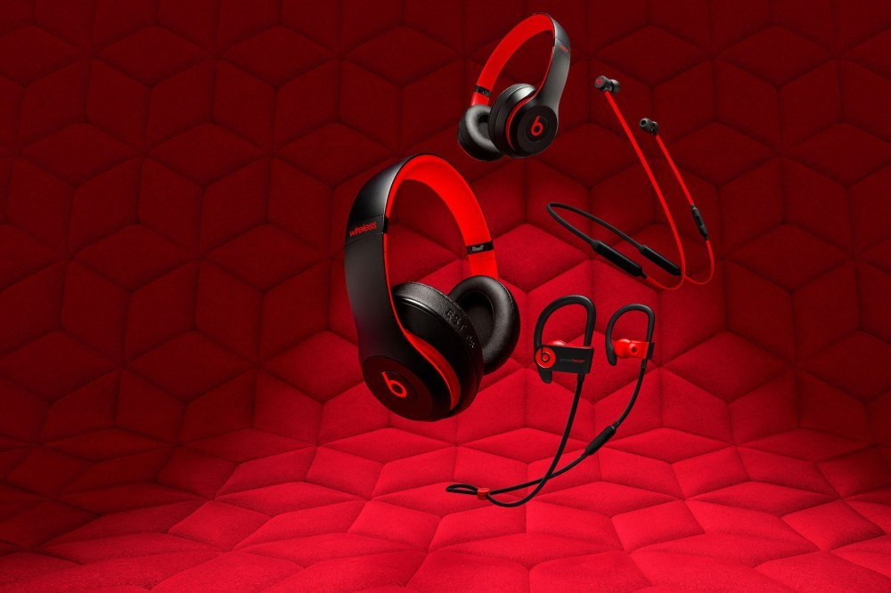 Beats Decade Collection