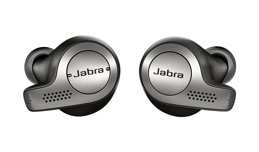 JABRA ELITE ACTIVE 65T TRUE WIRELESS HEADPHONES