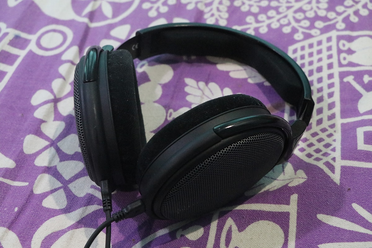 Review: Sennheiser HD 58X (The Best Headphones under $200