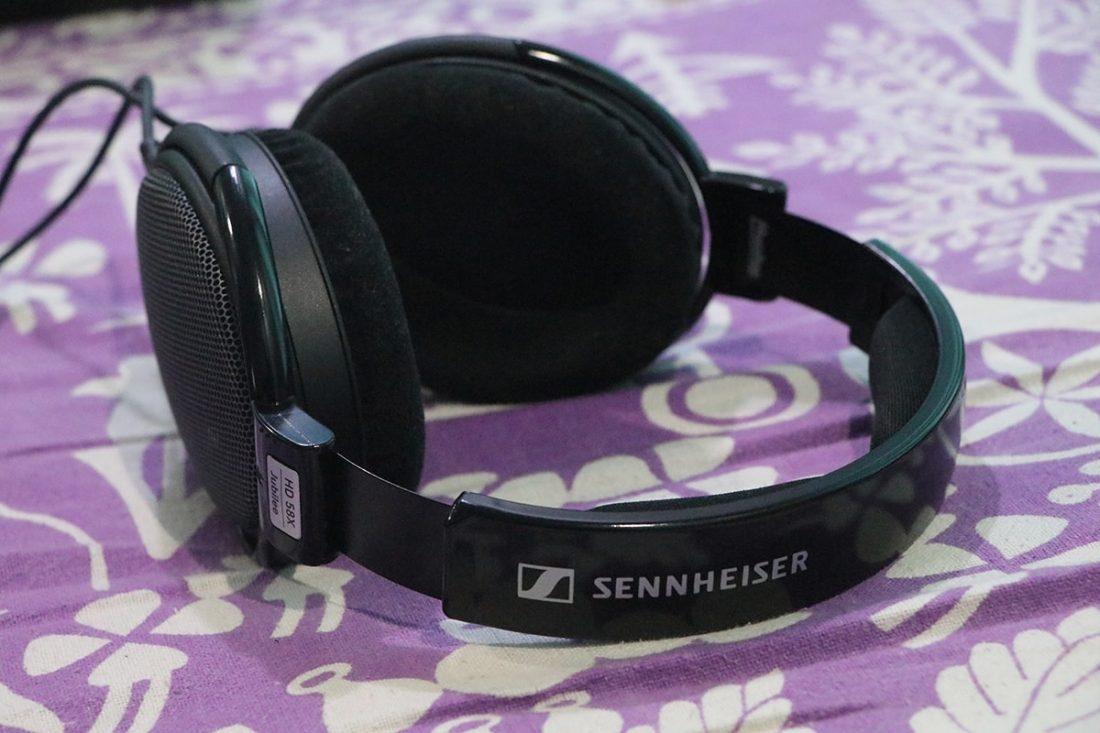 Sennheiser HD 58X