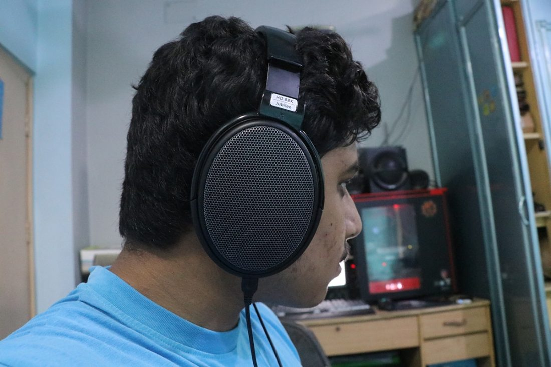 Review: Sennheiser HD 58X (The Best Headphones under $200