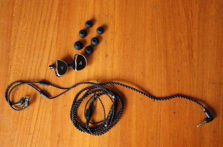 Shozy Hibiki MK2 Accessories