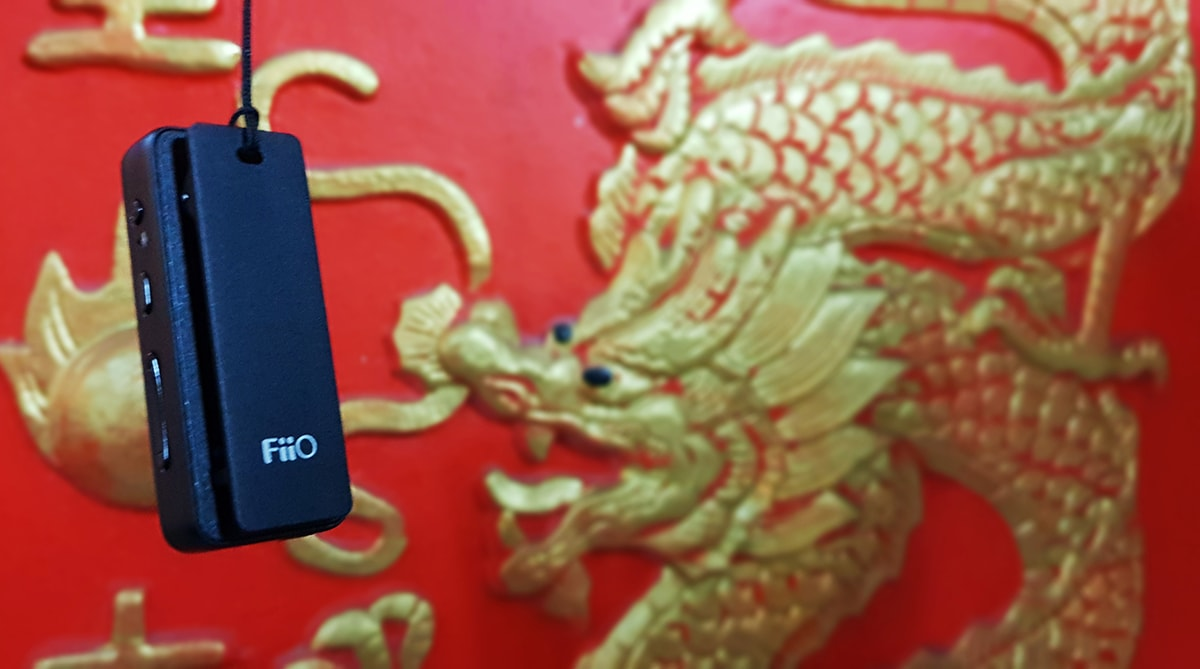 Review: FiiO BTR3 - The Harmonious Threads We Weave