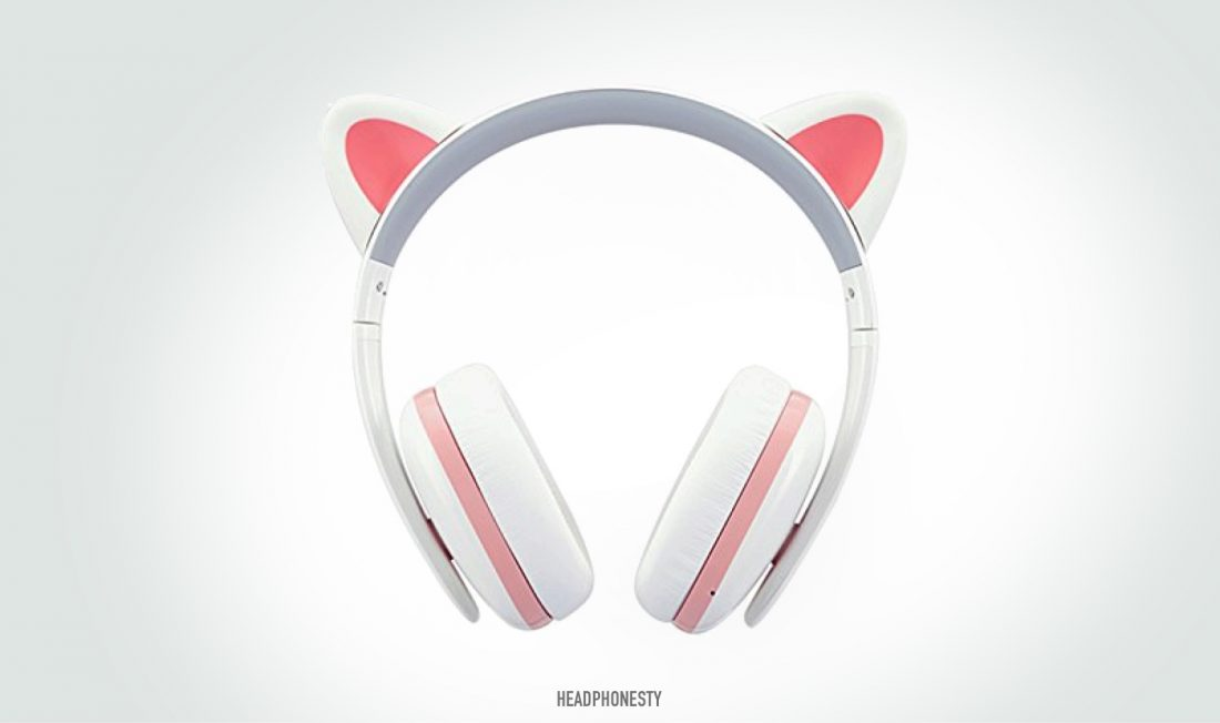 10 Best Cat Ear Headphones 2020 Headphonesty