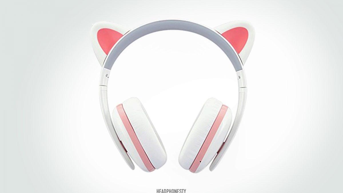 10 Best Cat Ear Headphones 2021 Headphonesty