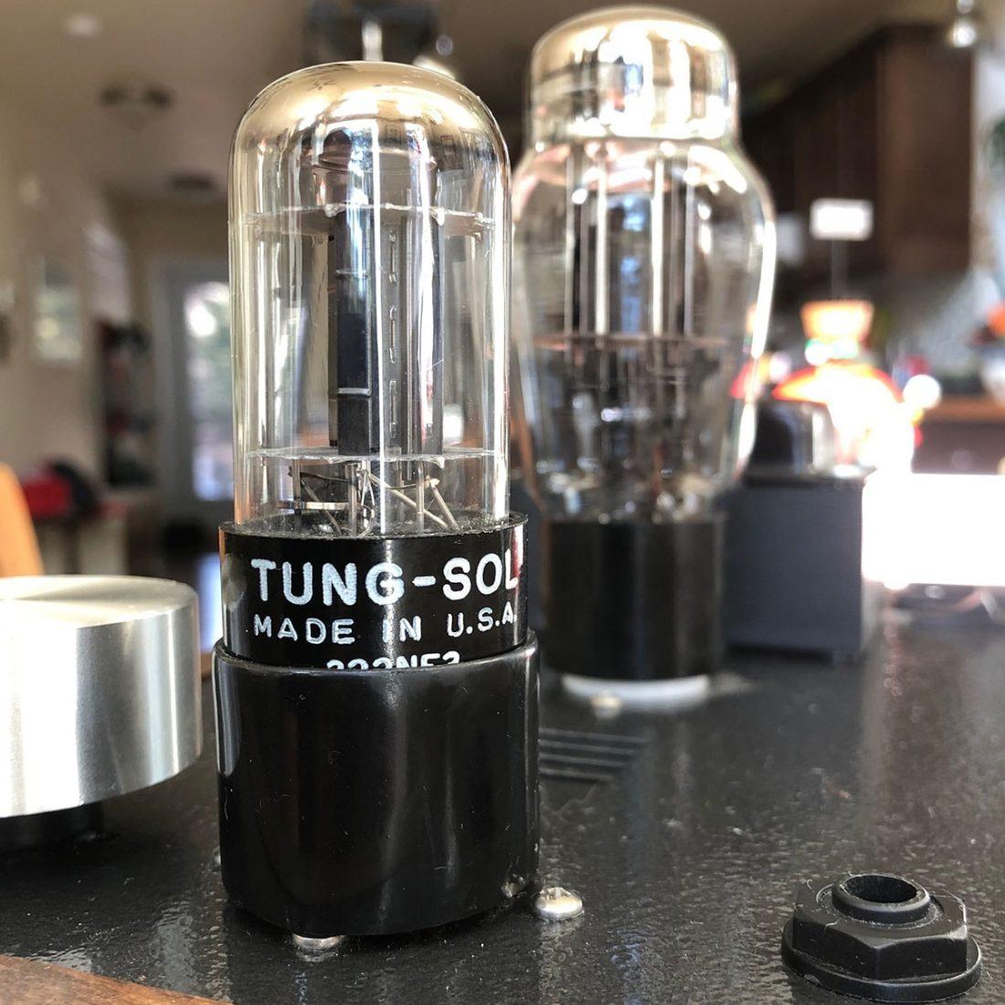 Upgrading the Bottlehead Crack Headphone Amplifier: A