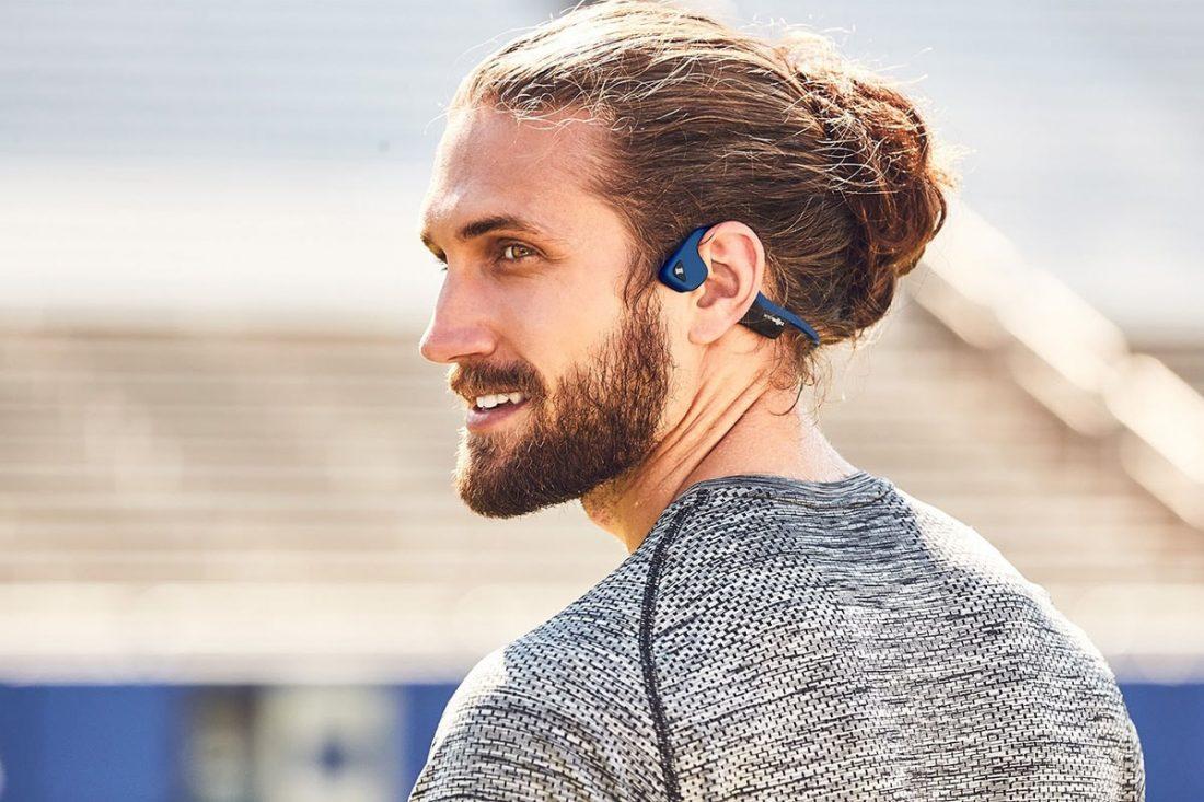 372a1894e9e 8 Best Bone Conduction Headphones 2019 - Headphonesty