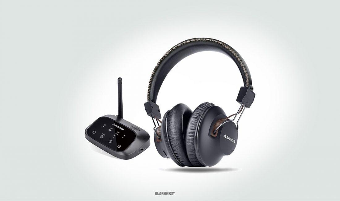 7 Best Wireless Headphones for TV 2019 - Headphonesty