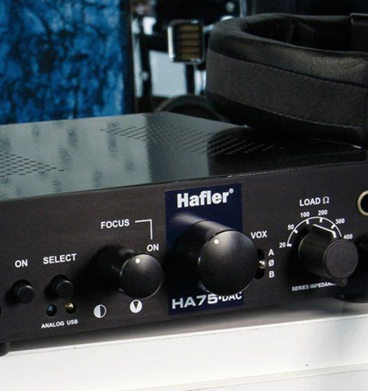 Audiophile Amplifier Kit