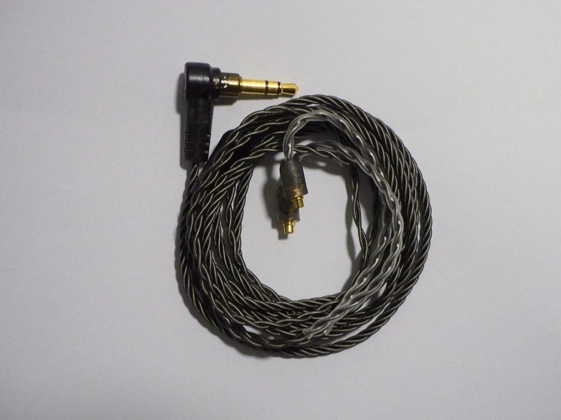 New smoky litz cable