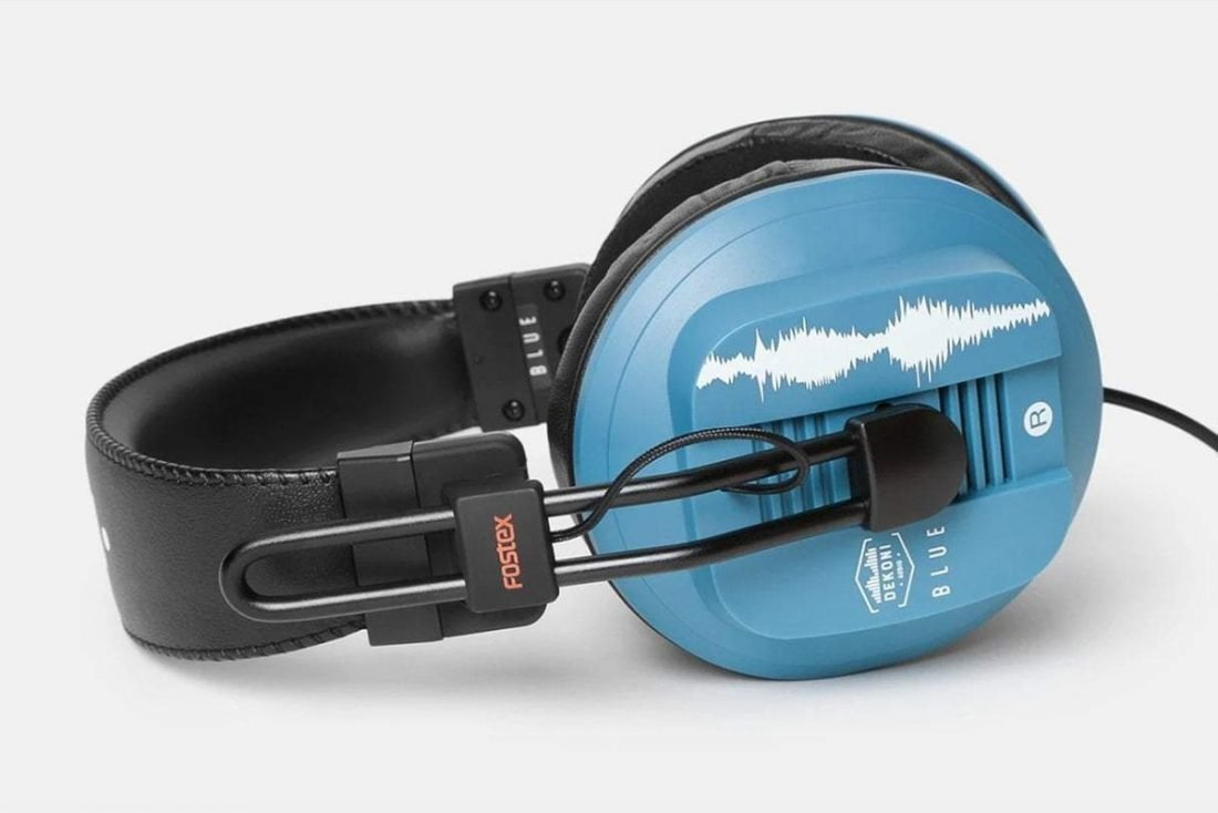 The Dekoni Blue version from Addicted to Audio.
