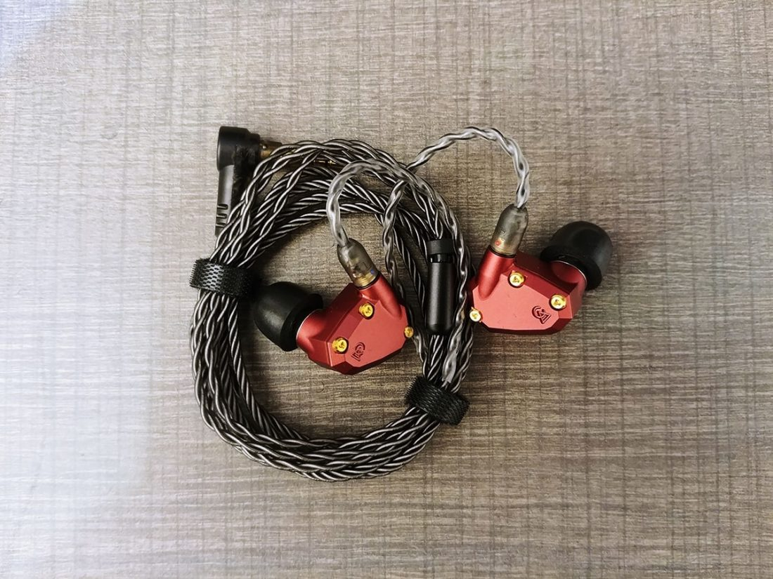 Campfire Audio IO