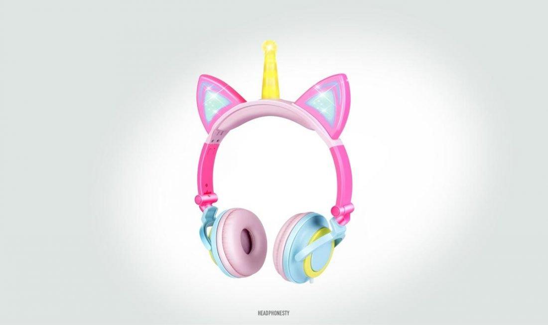 GBD Unicorn Kids Headphones