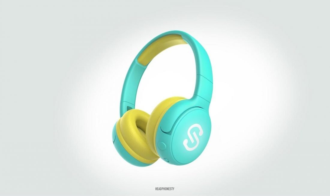 SoundPEATS Kids Headphones