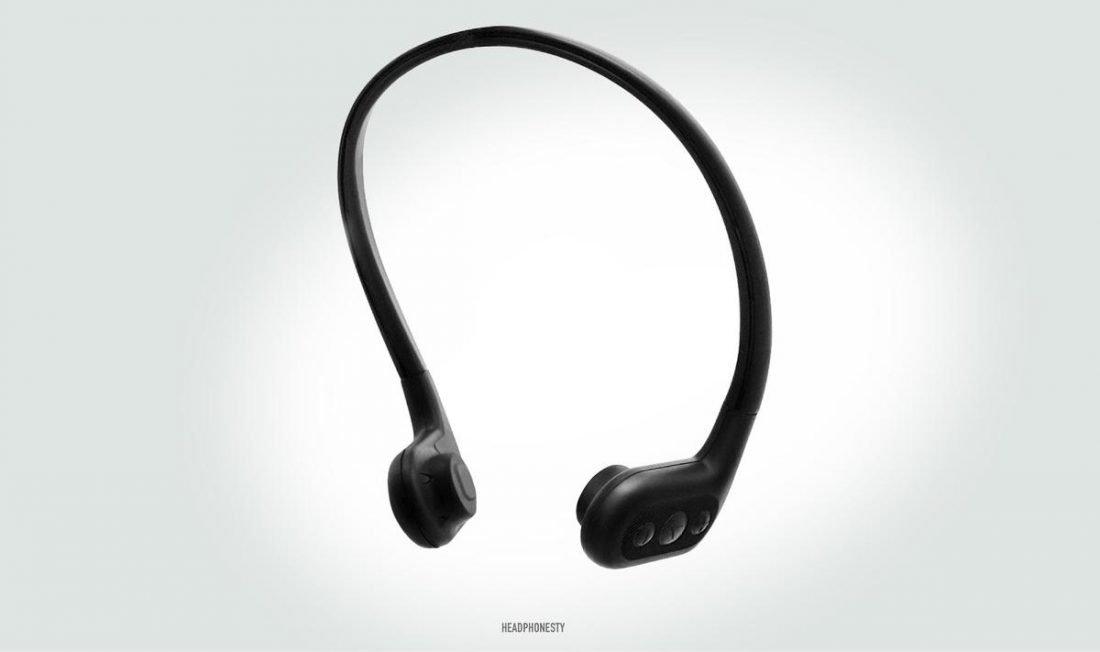 Tayogo Waterproof Bone Conduction Headphones
