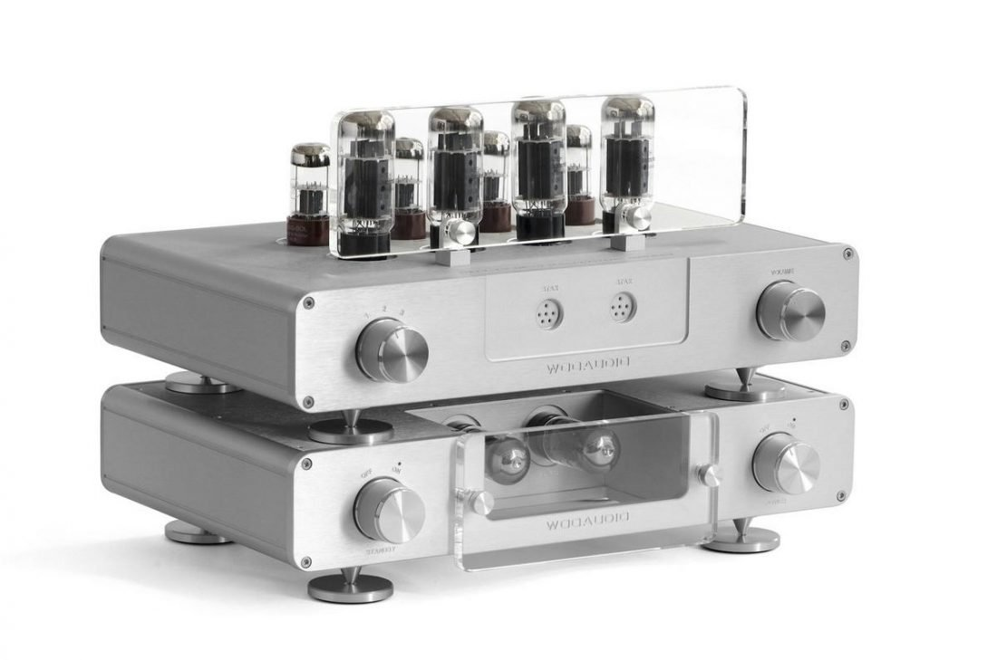 The WES brings vacuum tube technology to space-faring listeners