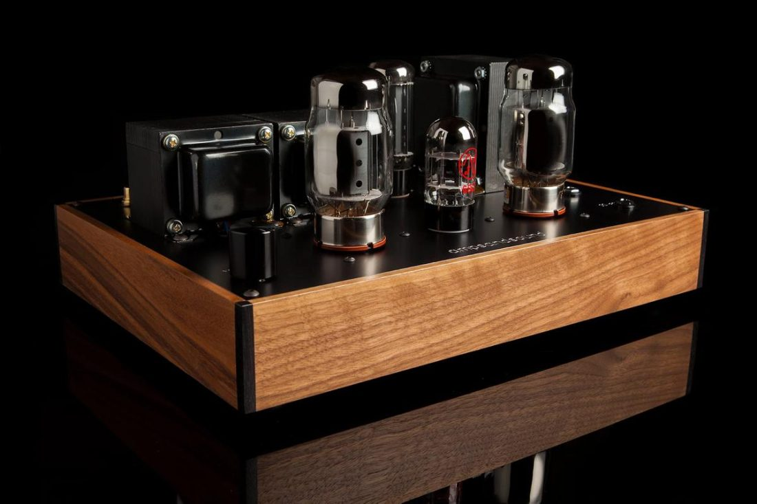 The Mogwai is the quintessential example of modern methods meet vintage design