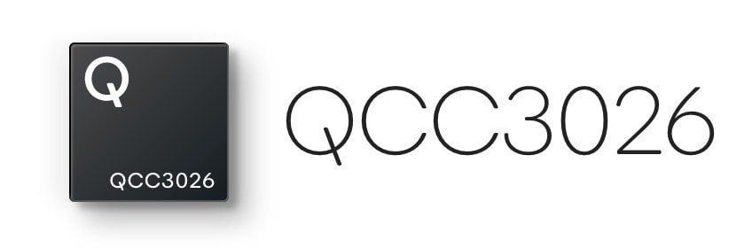 Qualcomm QCC3026
