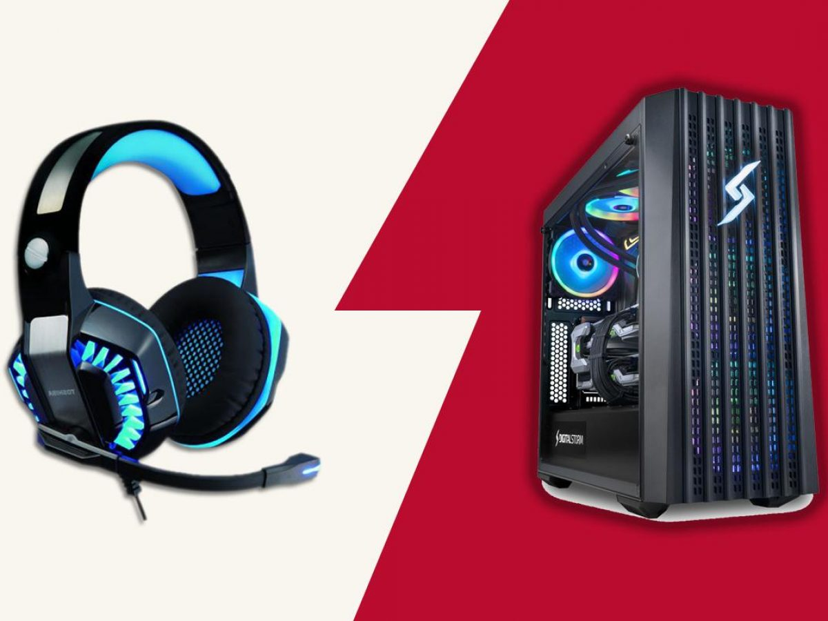 How to Connect a Gaming Headset to Your PC Easily - HeadphonestyHeadphonesty