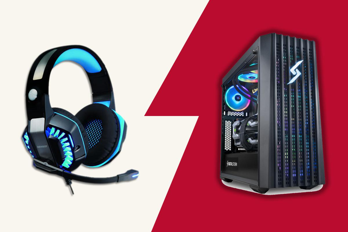 How To Connect A Gaming Headset To Your Pc Easily Headphonesty