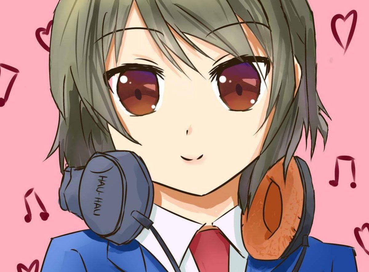 30+ Anime Headphones Girl  Images