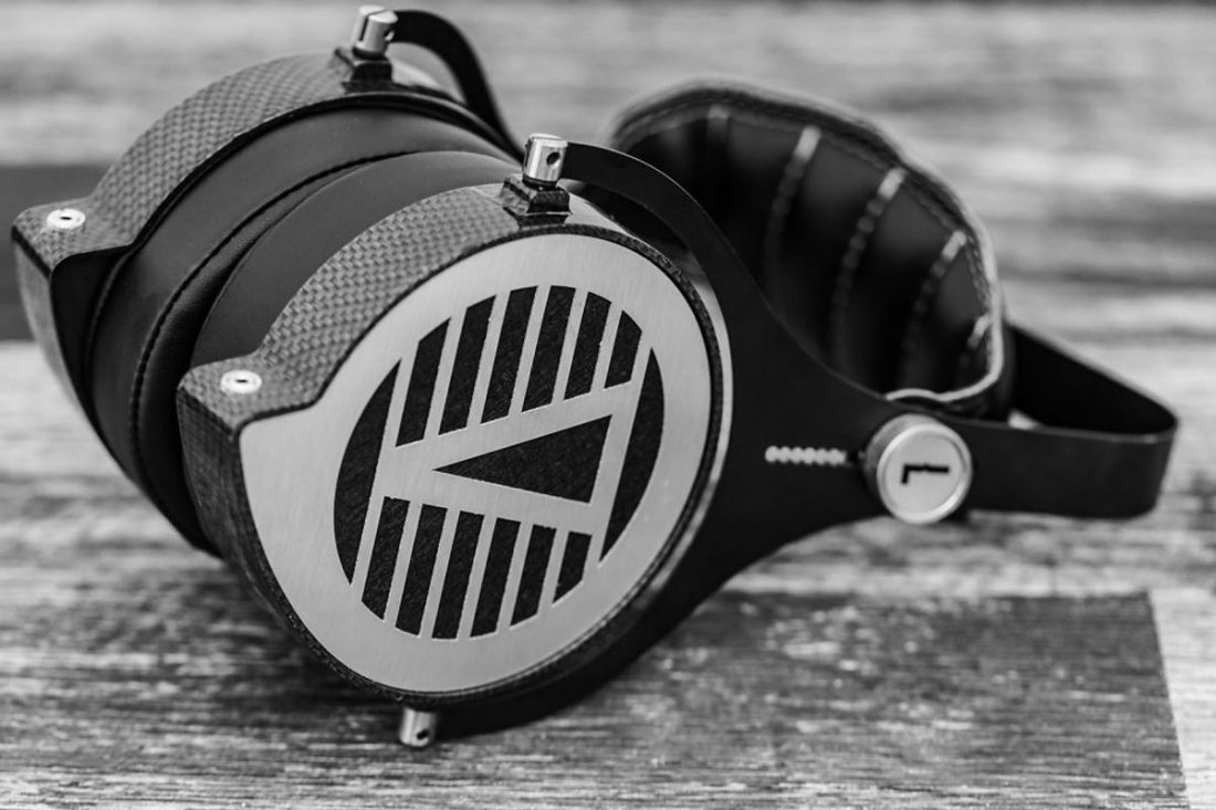 The Verum 1 is another set of planar magnetic headphones at a competing price point.