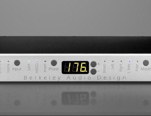 The Alpha DAC. (From: BerkeleyAudioDesign.com)
