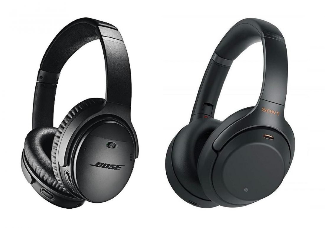 These ANC headphones can't match the K371 in the sound department, but have the advantage in isolation.