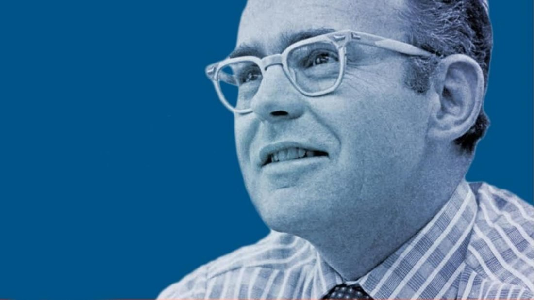 Gordon Moore creator of Moore's Law. (From: betanews.com)