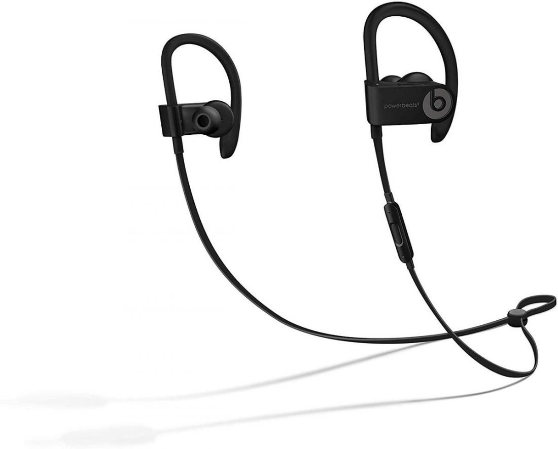 Powerbeats3 Wireless Headphones (From: Amazon)