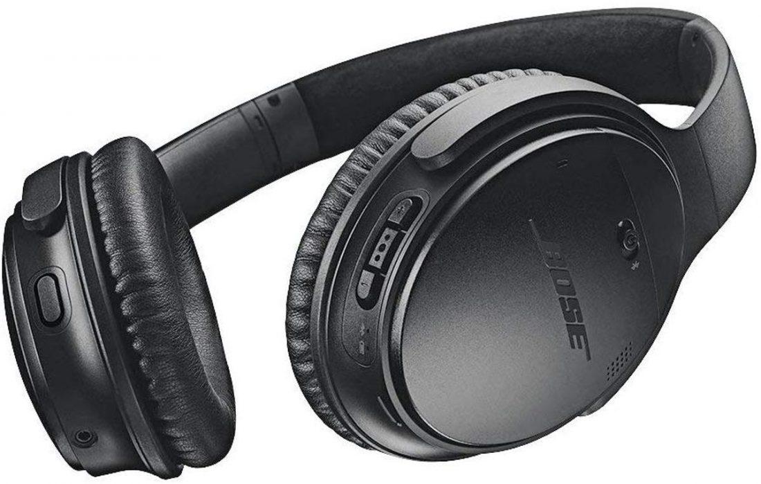 QuietComfort 35 Series II Wireless Headphones (From: Amazon)