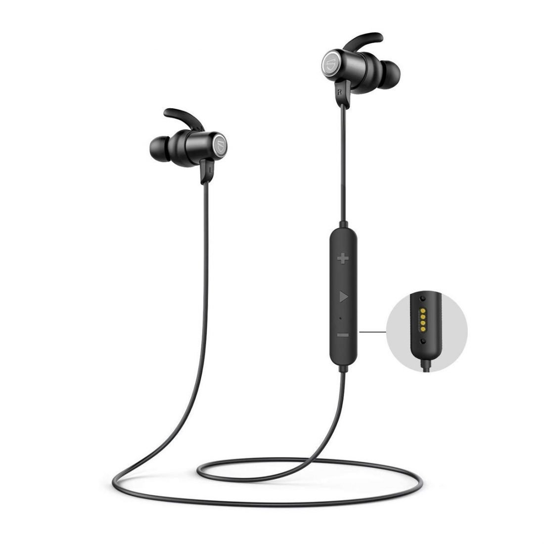 SOUNDPEATS Q35 HD Bluetooth Earbuds (From: Amazon)