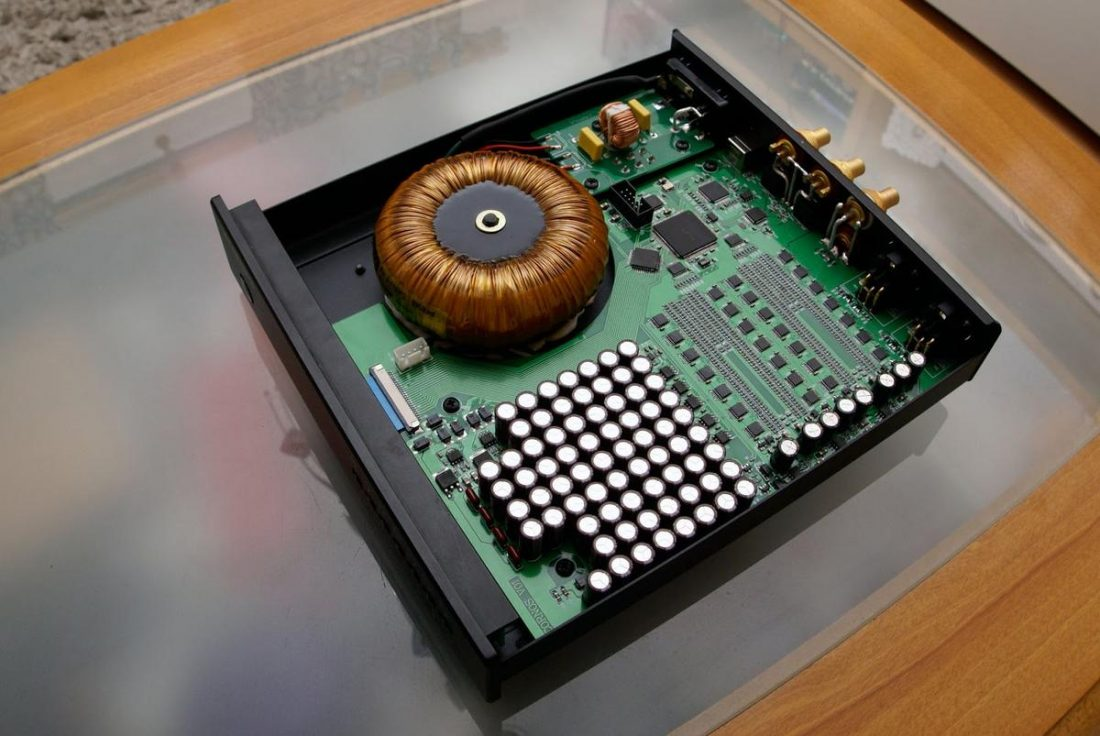 The R2R Ares DAC by Denafrips. (From: head-fi.org)