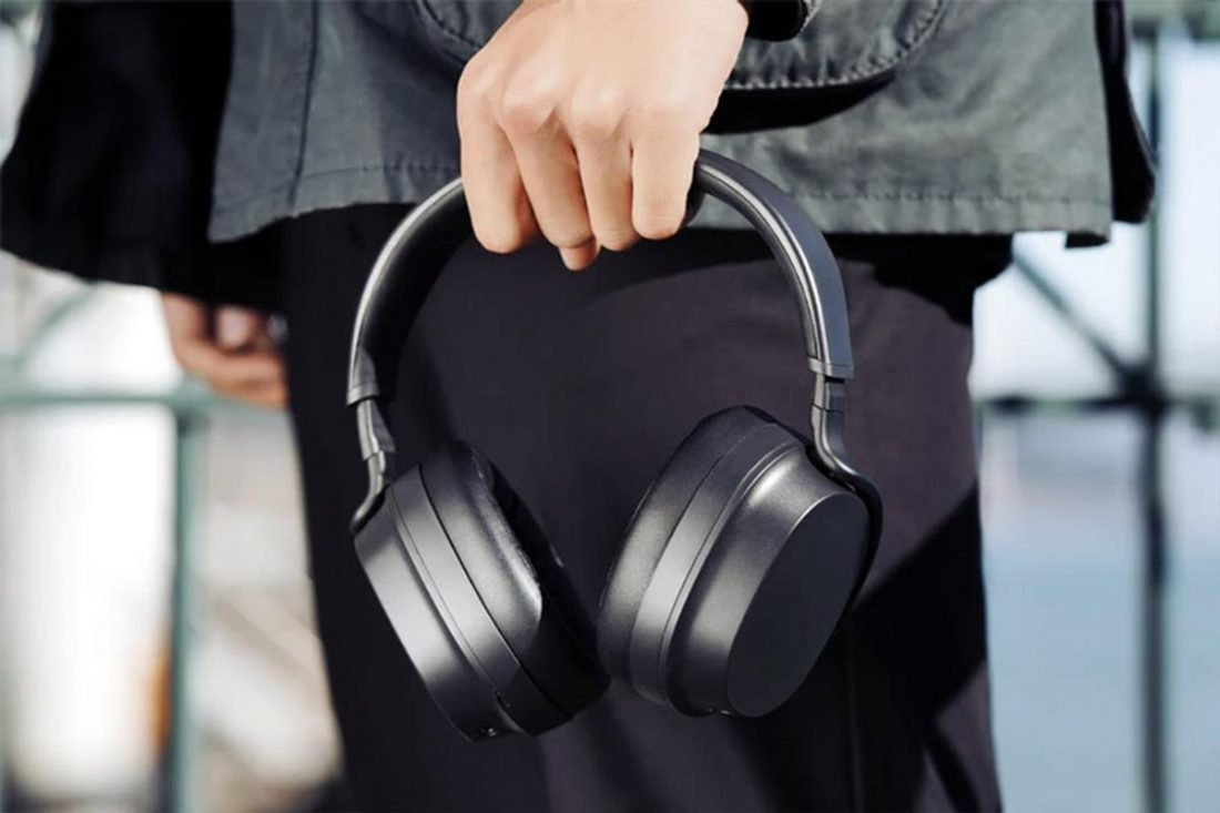 The Panda headphones are made in collaboration with THX (From: Drop)