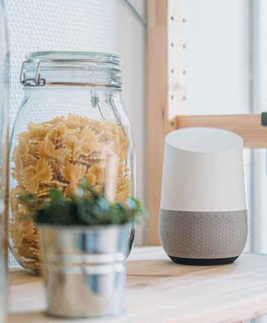 Your Google Home may be at risk of being bricked {From: Jonas Leupe, unsplash.com)