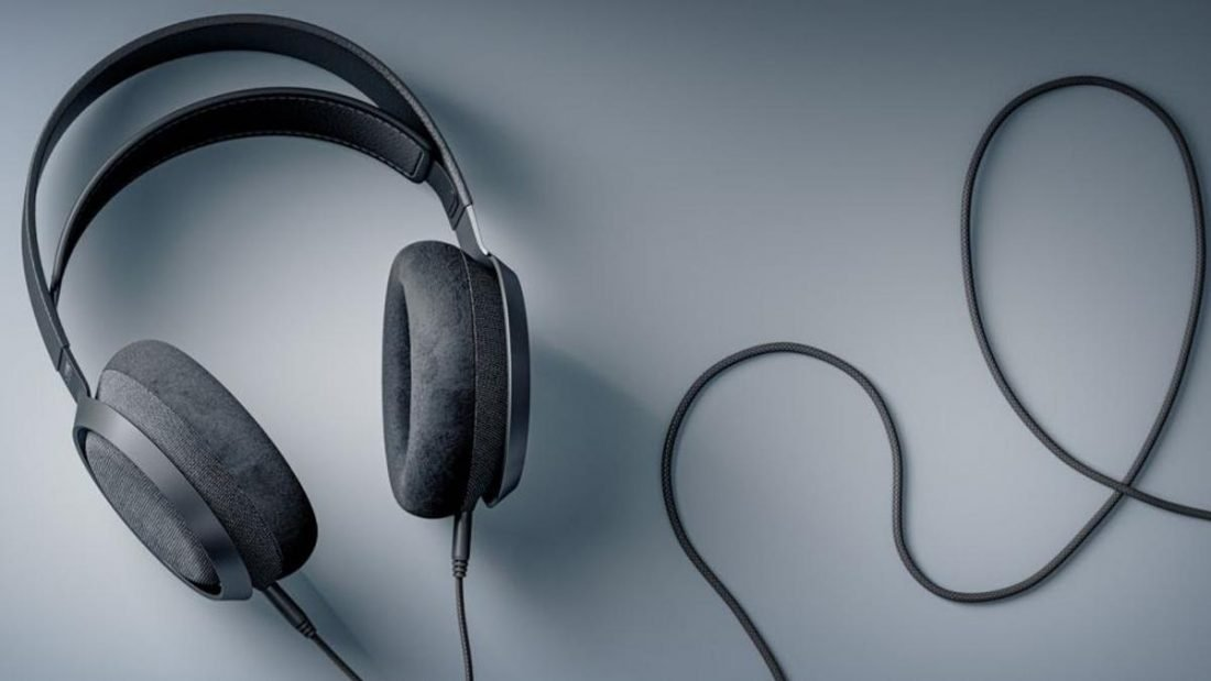 The Philips Fidelio X3 matches performance with style (From: Philips)