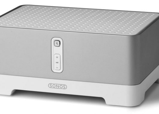 The Sonos ZP100 and other Zone Players are now part of the Legacy devices (From: sonos.com)