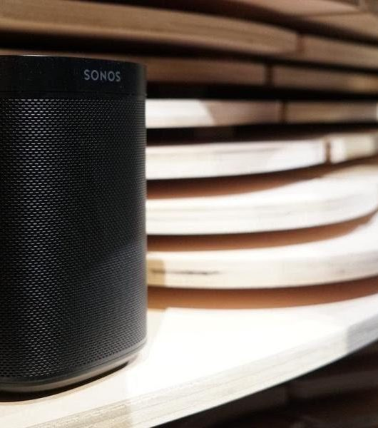 Legacy Sonos speakers, starting May, will stop receiving software updates and new features. (From: https://9to5google.com/)