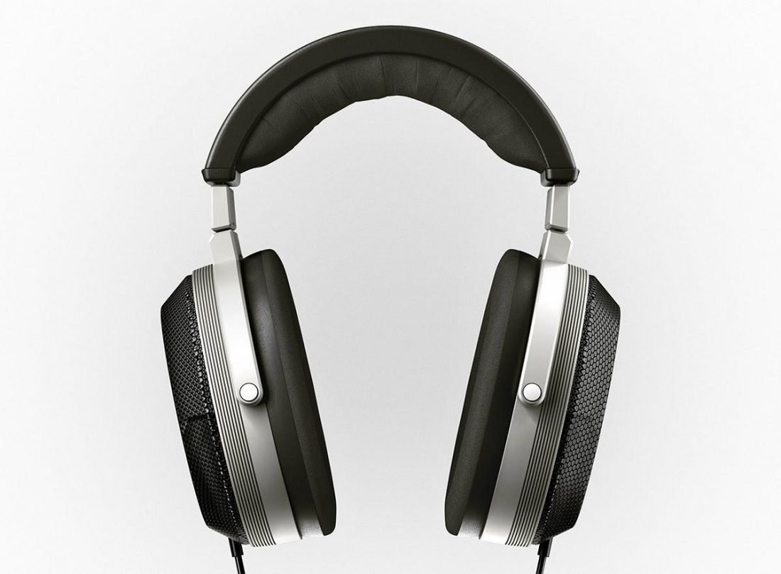These headphones come with aircraft-grade aluminium and soft leather (From: T+A)
